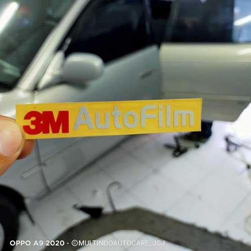 3M Kaca Film Mobil Murah